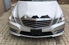Mercedes-Benz E350 2011 for sale