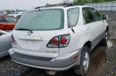 Lexus RX300 2002 for sale
