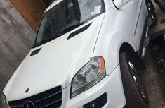 Mercedes-Benz ML 500 2006 for sale