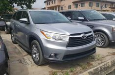 Toyota Highlander 2014 ₦14,000,000 for sale