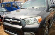 Toyota 4Runer 2011 for sale