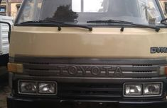 1999 Toyota Dyna in good condition for sale