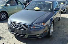 2007 AUDI A4 2 FOR SALE