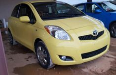 2012 Toyota YARIS 2006 for sale