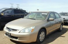 2005 Honda Accord Ex For Sale