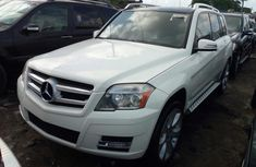 2011 Mercedes Benz GLK350 for sale