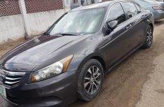 Honda Accord 2012 ₦2,330,000 for sale