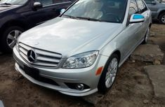 2008 Mercedes Benz C300 for sale