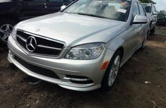 2009 Mercedes Benz C350 for sale