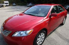 Toyota Camry for sale 2009