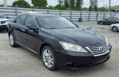 2012 Lexus ES300 for sale