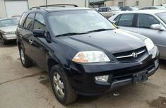 ACURA MDX 2003 MODEL FOR SALE