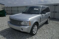 2008 Land Rover Range Rover for sale
