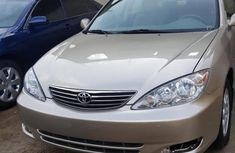 Toyota Camry V6 2008 for sale