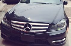 Mercedes Benz C300 2008 for sale