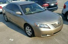 Toyota Camry 2018 for sale