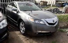 Acura TL 2009 for sale