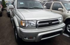 2000 Toyota 4-Runner Petrol Automatic