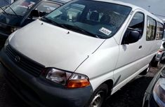 Toyota HiAce 2005 ₦3,500,000 for sale