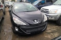 Peugeot 308 2011 ₦5,700,000 for sale
