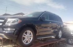 Mercedes-Benz GLE 2015 for sale