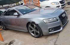 2010 Audi A5 Automatic Petrol well maintained