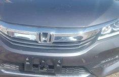Honda Accord 2016 for sale