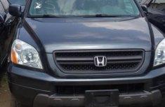 Honda Pilot 2004 ₦1,800,000 for sale