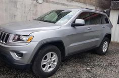 2015 Jeep Grand Cherokee Automatic Petrol well maintained
