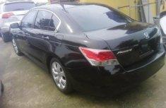 Honda Accord 2009 Automatic Petrol ₦2,520,000