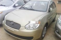 2009 Hyundai Accent Petrol Automatic for sale