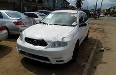 2003 Toyota Matrix Automatic Petrol well maintained