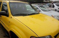 Ford Escape 2003 Automatic Petrol ₦1,400,000