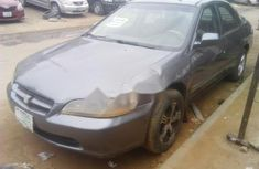 Honda Accord 2001 ₦460,000 for sale