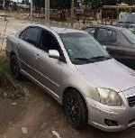2008 Toyota Avensis 24 Automatic for sale at best price
