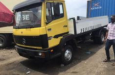 Mercedes-Benz 814 2000 for sale