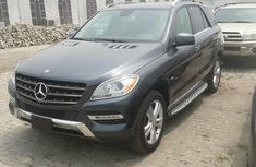 Mercedes Benz ML350 for sale 2009