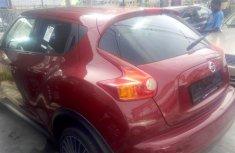 Almost brand new Nissan juke Petrol 2013