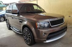 Land Rover Range Rover 2011 Automatic Petrol ₦19,000,000