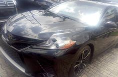 2018 Toyota Camry for sale in Lagos
