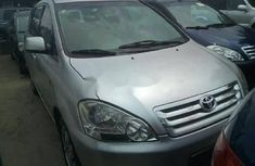2004 Toyota Avensis for sale in Lagos