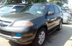 Acura MDX 2006 Automatic Petrol ₦2,000,000