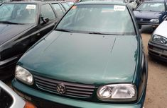 1997 Volkswagen Golf for sale in Lagos