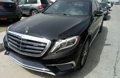 Mercedes-Benz AMG 2015 for sale