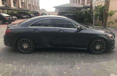 Mercedes-Benz CLA 250 2014 for sale