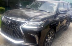 2018 Lexus LX Automatic Petrol well maintained