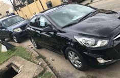 2014 Hyundai Accent for sale in Lagos