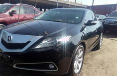 2012 Acura ZDX Automatic Petrol well maintained