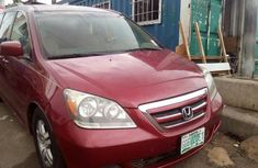 Honda Odyssey 2005 ₦1,800,000 for sale