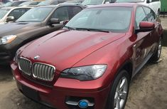 2014 BMW X6 for sale in Lagos